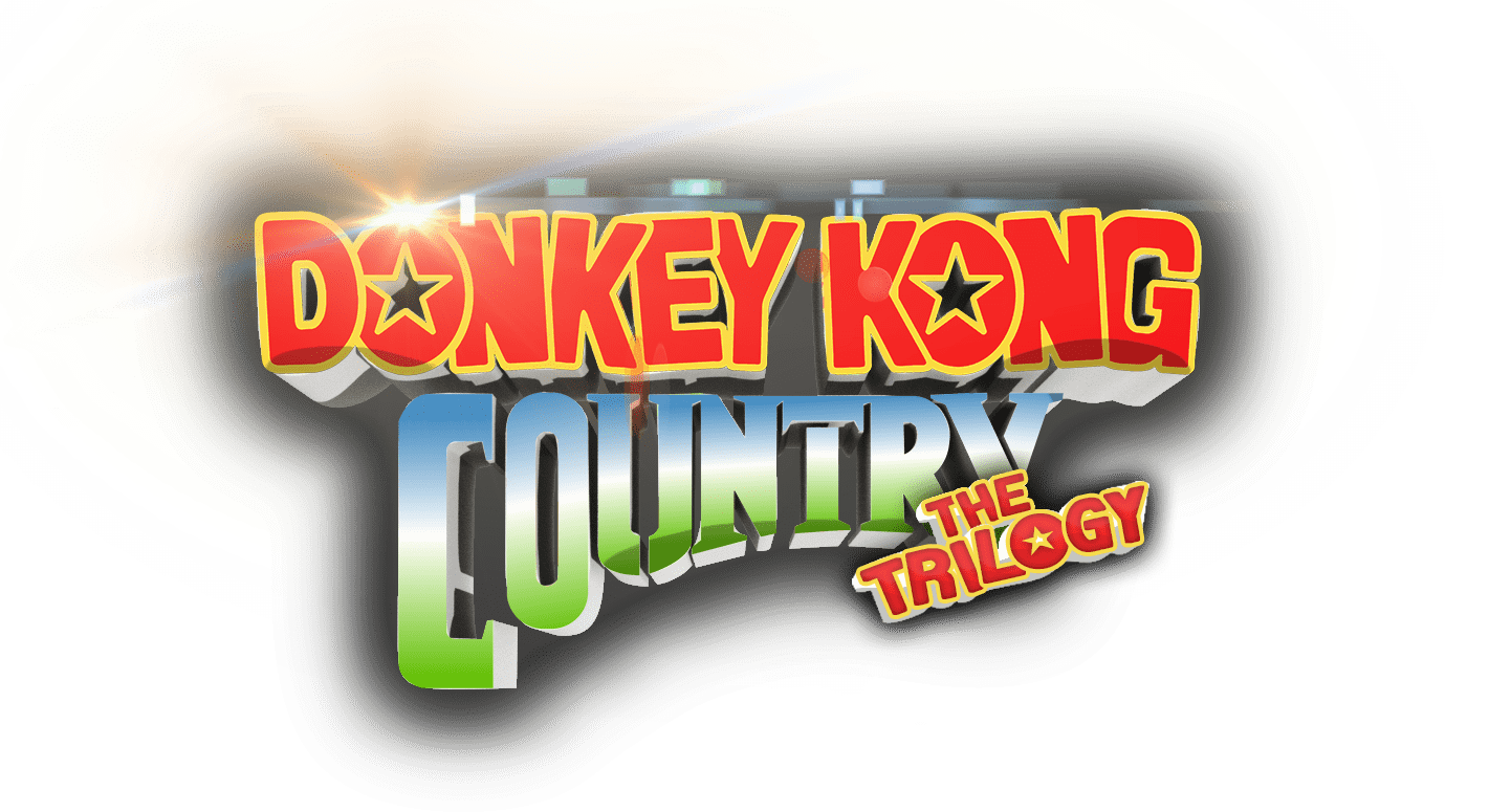 Donkey Kong Country: The Trilogy